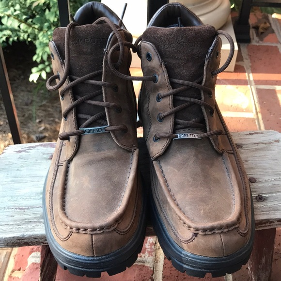 Rockport Shoes | Rockport Mens Goretex